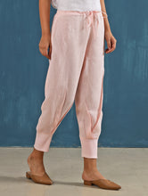 Load image into Gallery viewer, Zendo Cropped Pants in Blush