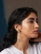 Load image into Gallery viewer, Ellora Earrings - Manan