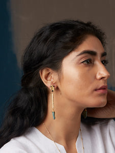 Ellora Earrings - Manan