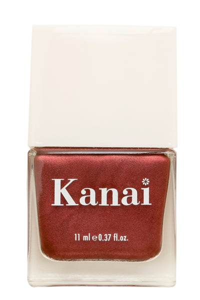 Non-Toxic Nail Paint : Get It On