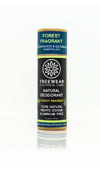 Natural Deodorant - Forest Fragrant