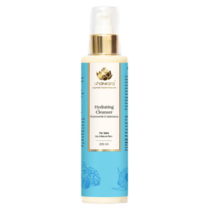 Shankara Hydrating Cleanser - Rich Repair