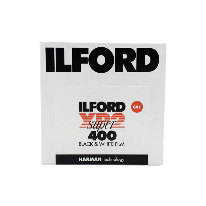 ILFORD XP2 CUT LENGTH