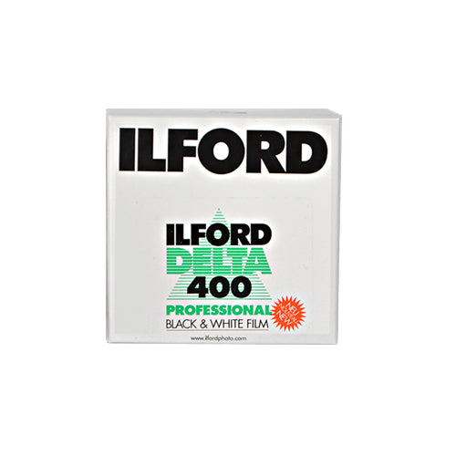 ILFORD DELTA 400 CUT LENGTH
