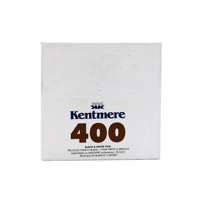 KENTMERE 400 CUT LENGTH