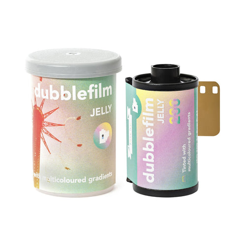 DUBBLE JELLY (135)