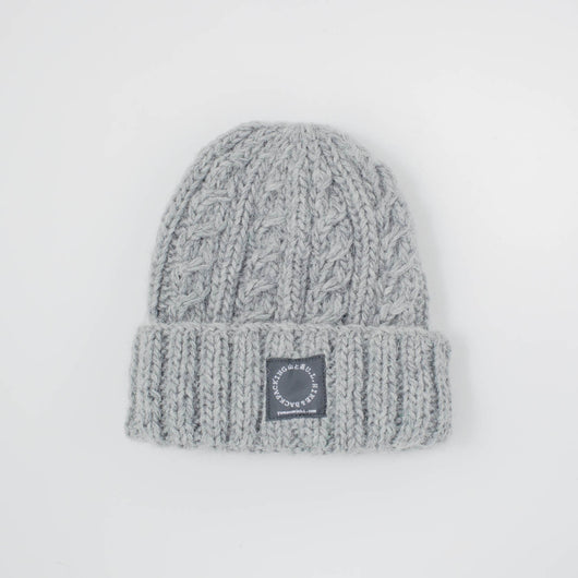 Yak Wool Knit Cap