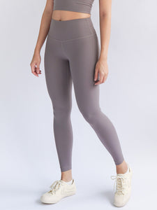 Limitless 7/8 legging- Moonstone - Banana Fighter