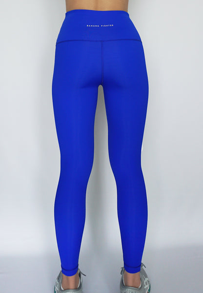 Infinity legging back, activewear sportswear for women