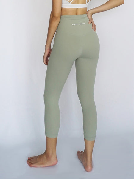 Cinch Legging- SAGE