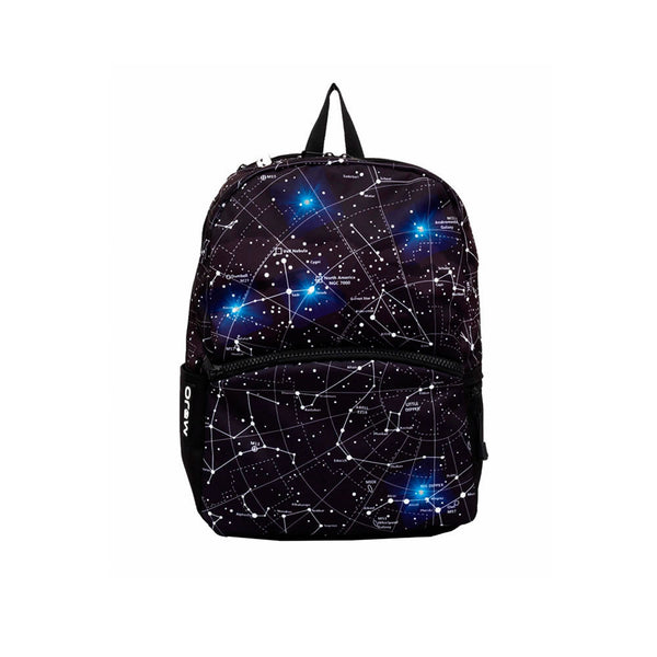 Mochila con Luces LED