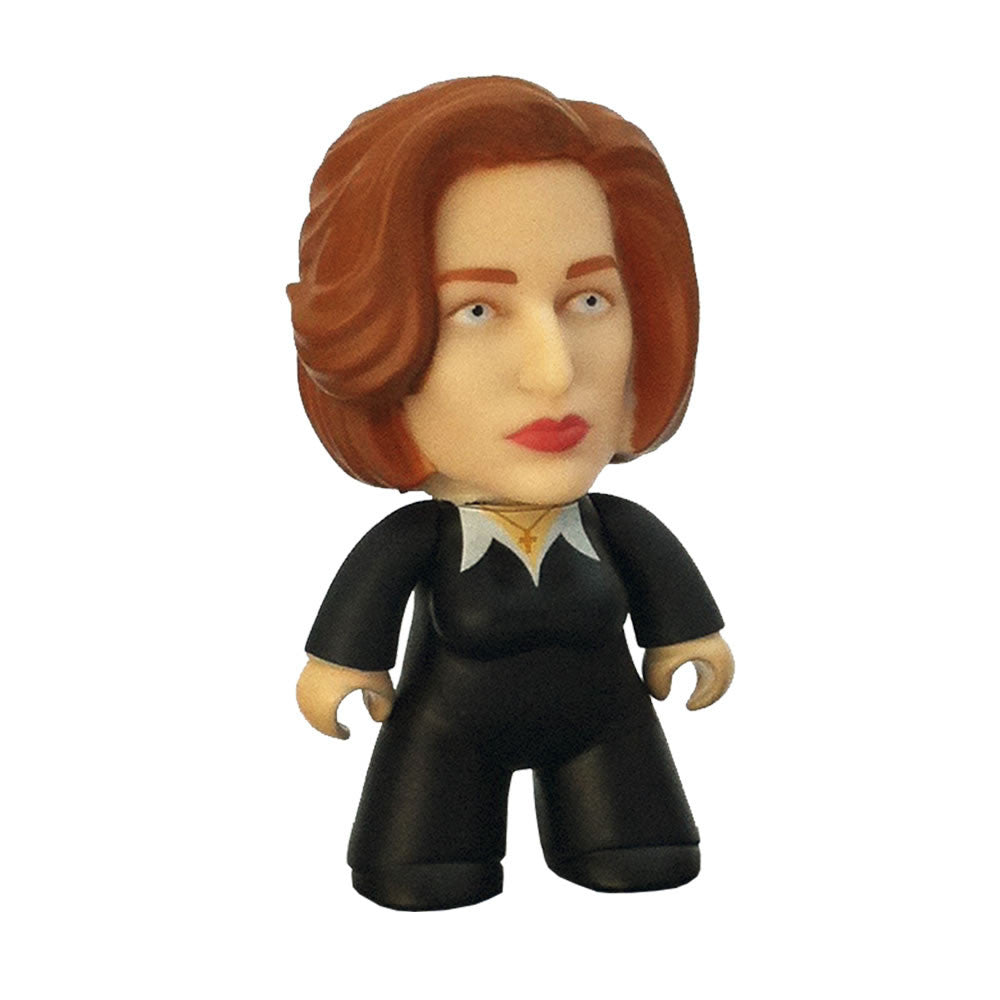 ART-TOY THE X-FILES CAJA SORPRESA