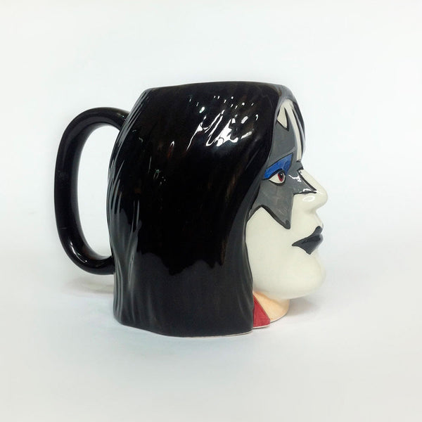 Taza de Ace Frehley (KISS)