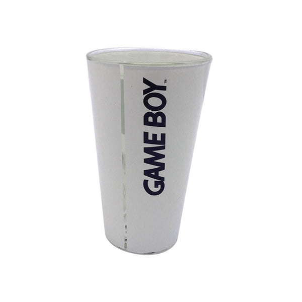 Vaso de Game Boy que Cambia de Color