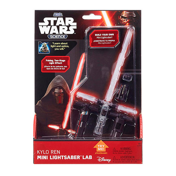 Mini Lightsaber de Kylo Ren