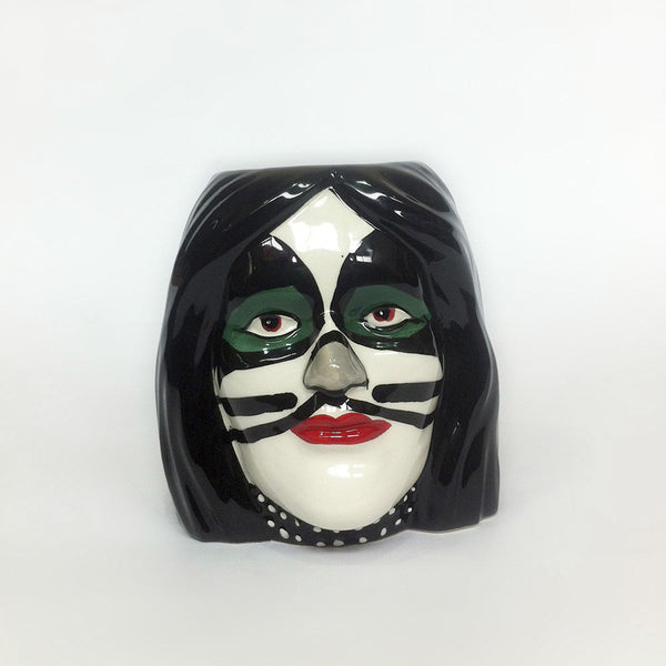 Taza de Peter Criss (KISS)