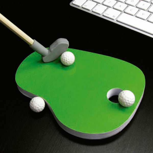 Mini-Golf de Escritorio