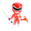 Figura Coleccionable Power Ranger Rojo (Exclusiva)