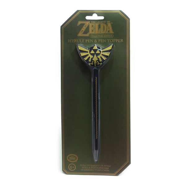 Pluma de Hyrule (The Legend of Zelda)