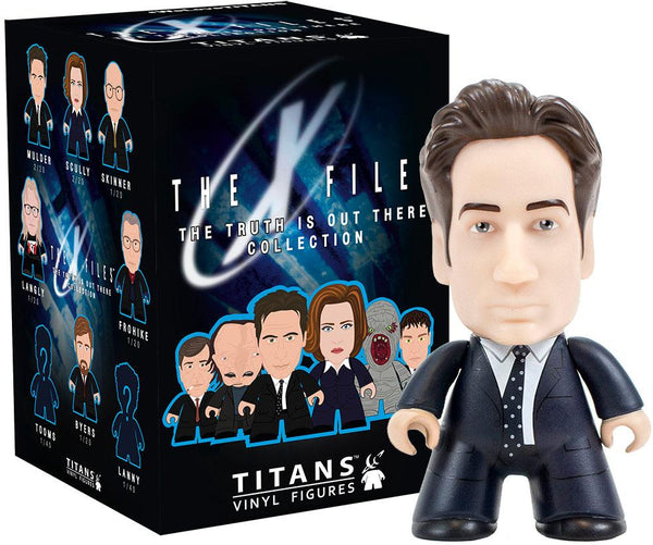Caja Sorpresa de The X-Files