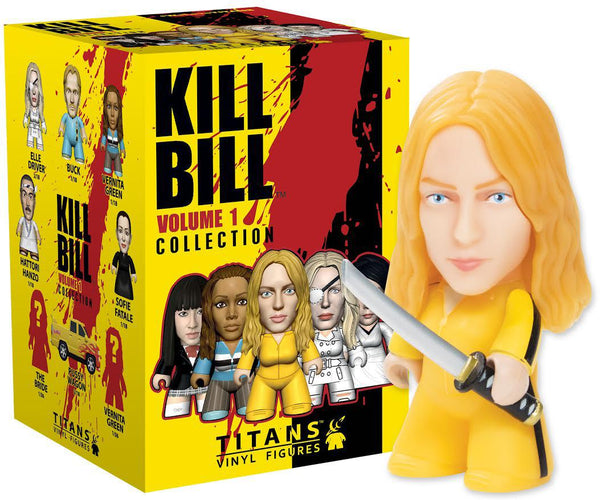killbill novelmex