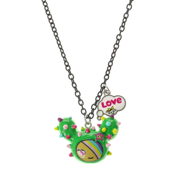 Collar de Tokidoki: Sandy