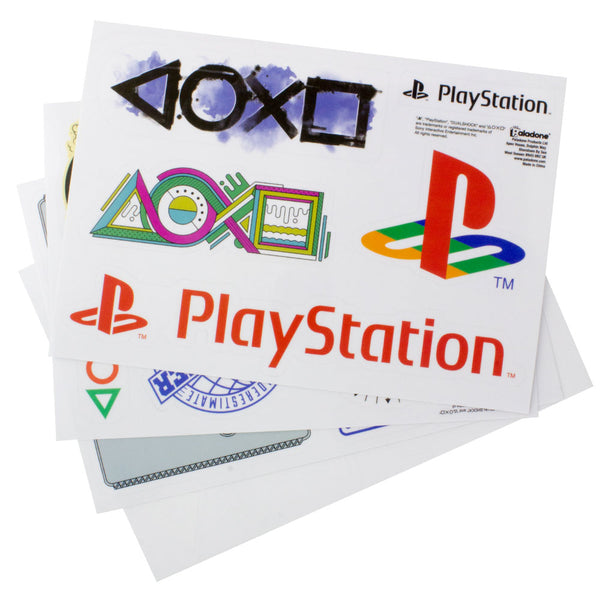 Stickers de PlayStation
