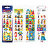 Set de Stickers de LEGO® Movie 2: Duplos