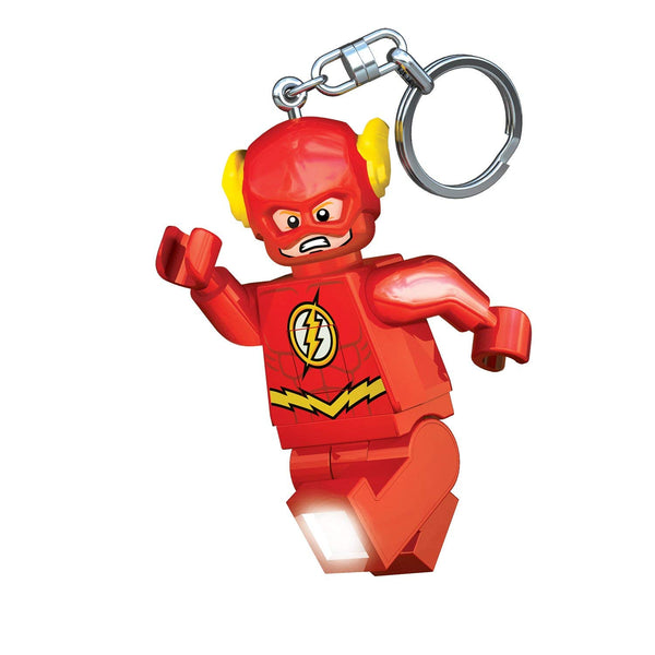 Llavero con Lámpara de Flash LEGO®