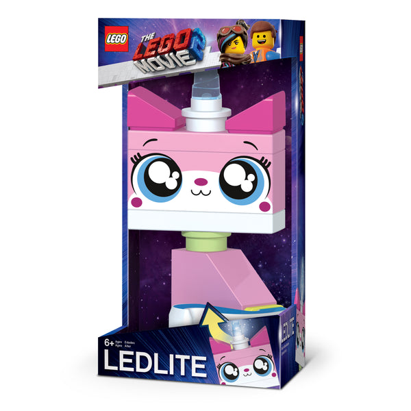 Lámpara de Escritorio de Unikitty en LEGO® Movie 2