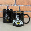 Taza Termosensible de Batman
