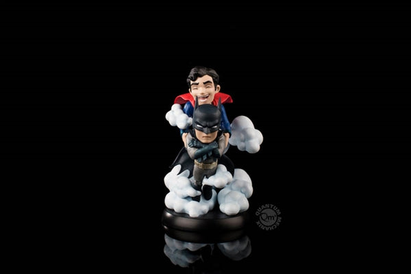 Figura Coleccionable de Batman y Superman