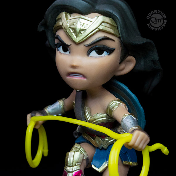 Figura de Wonder Woman en Justice League