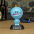 Lámpara en forma de Mr Meeseeks de Rick & Morty (V2)