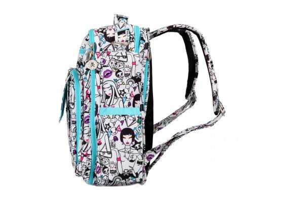 Pañalera TD Dreams Be Right Back Tokidoki Jujube