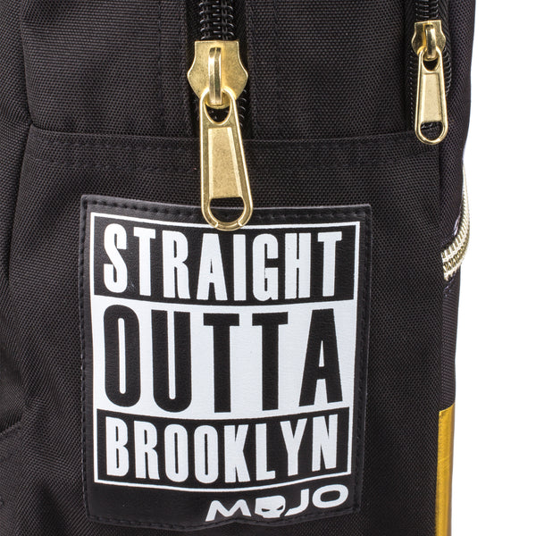 Mochila Marca Mojo: Brooklyn Rappers