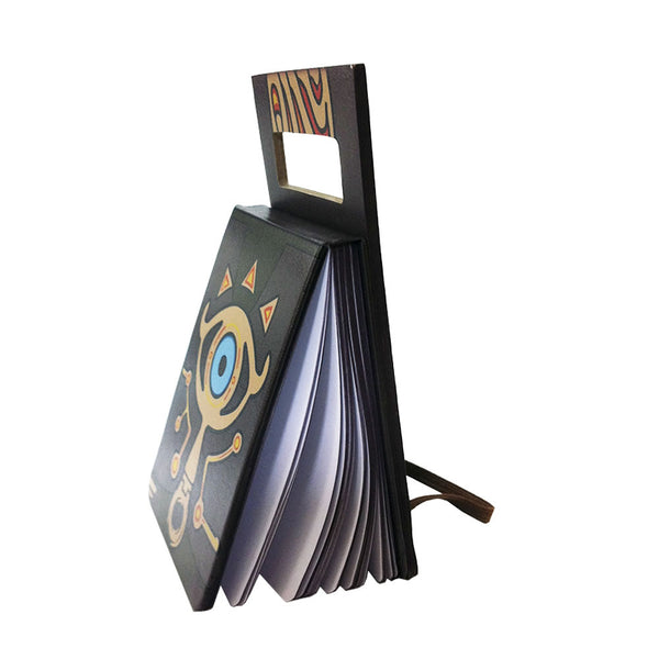Libreta de Sheikah (The Legend of Zelda)