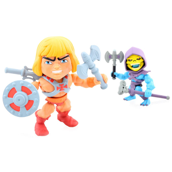 Caja Sorpresa de Masters of the Universe (He-Man)