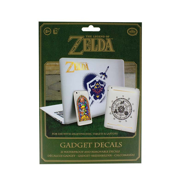 Calcomanías de The Legend of Zelda