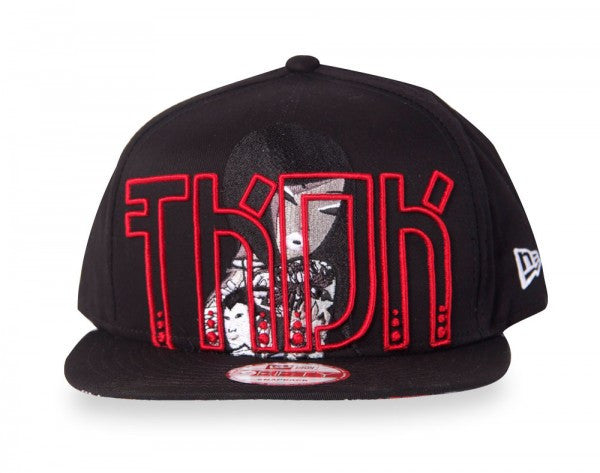 Gorra de Tokidoki: Red Runner