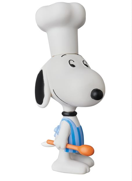 Figura Snoopy Chef