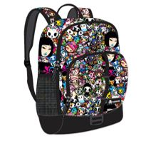 Mochila Tokidoki: Sport All-Star