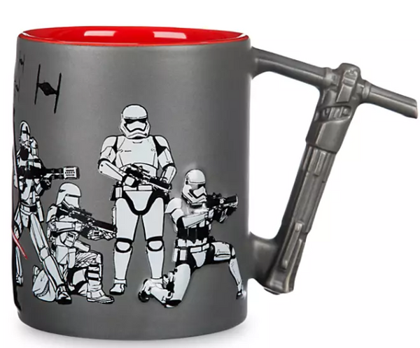 Taza de Star Wars: Stormtrooper