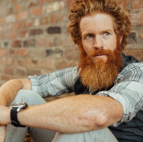 Evening Talk Saturday - Sean Conway