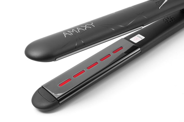 Real Infrared Professional Flat Iron 1""