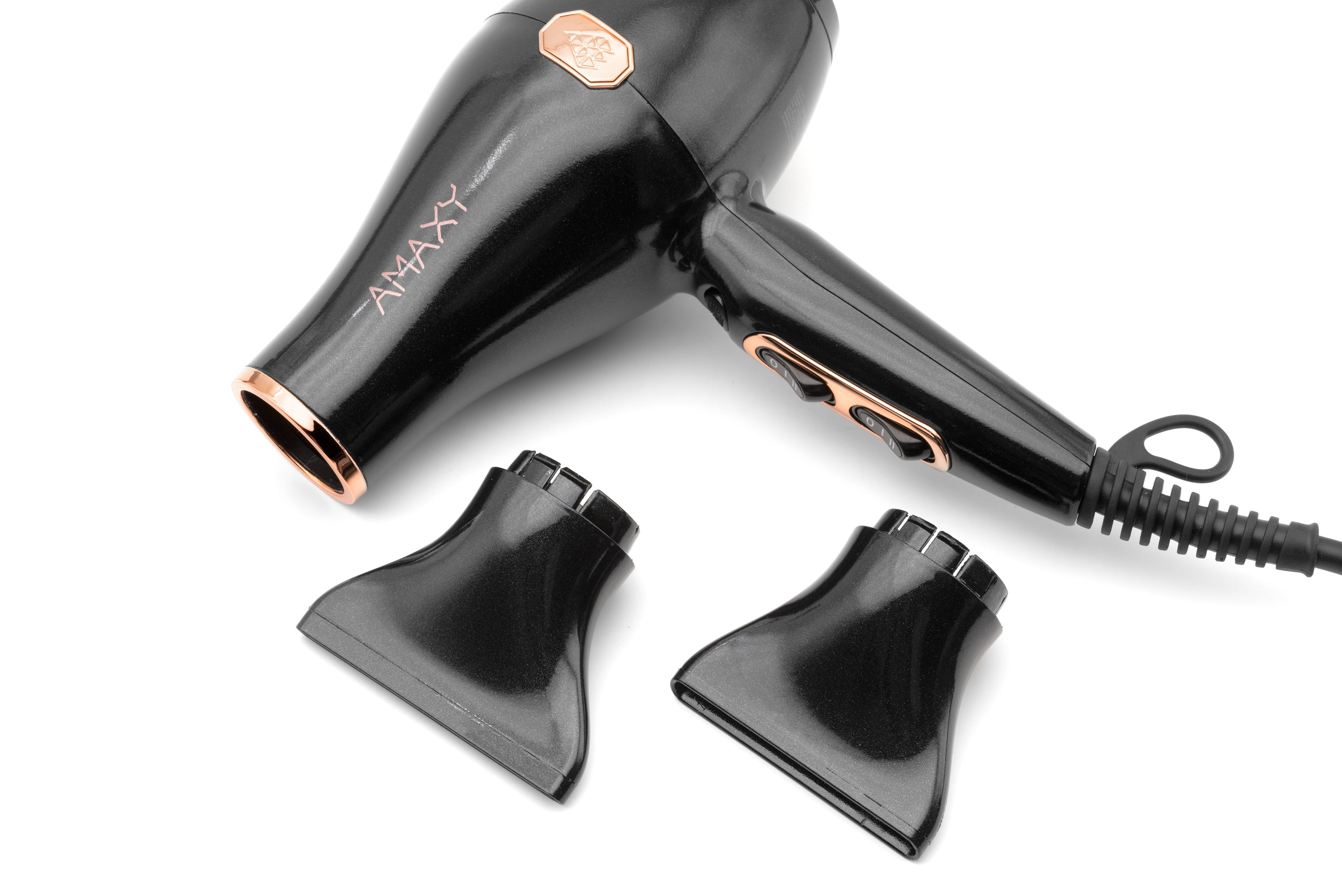BOLD 2 Professional Hair Dryer - Featherweight & Supreme Power for Professional Use (2nd Generation)