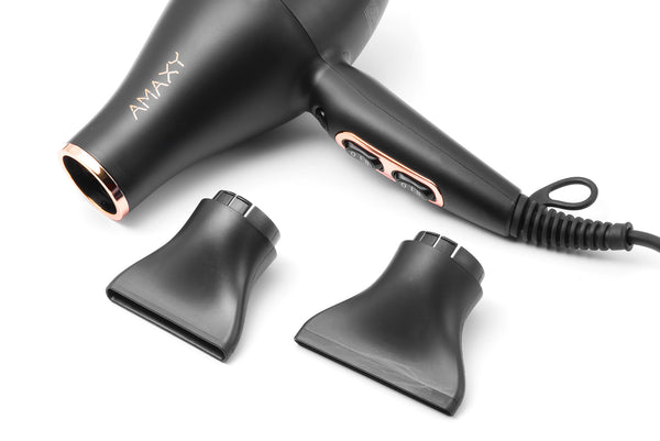 BOLD Professional Hair Dryer - Super Lightweight & Super Powerful