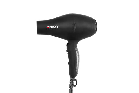 Novo Real Infrared Ceramic Professional Dryer (2nd Generation) - New Design & Lighter & More Powerful