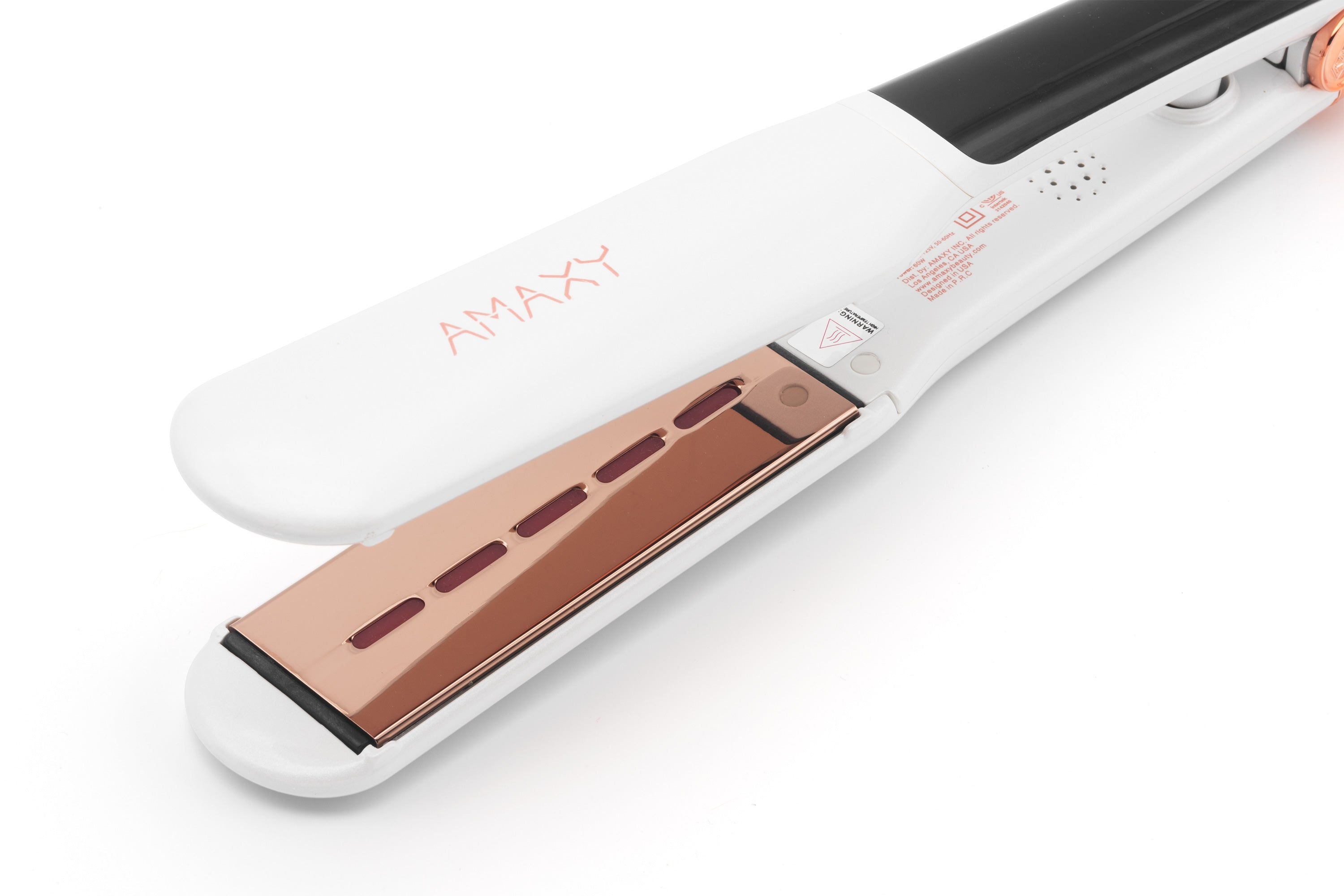 Amaxy Real Infrared Professional Flat Iron 1.5""