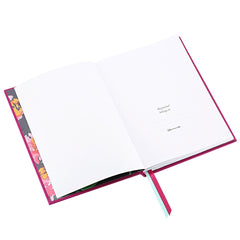 Notebook (Mulberry)